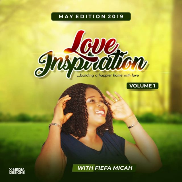 Love Inspiration May 2019 Volume I