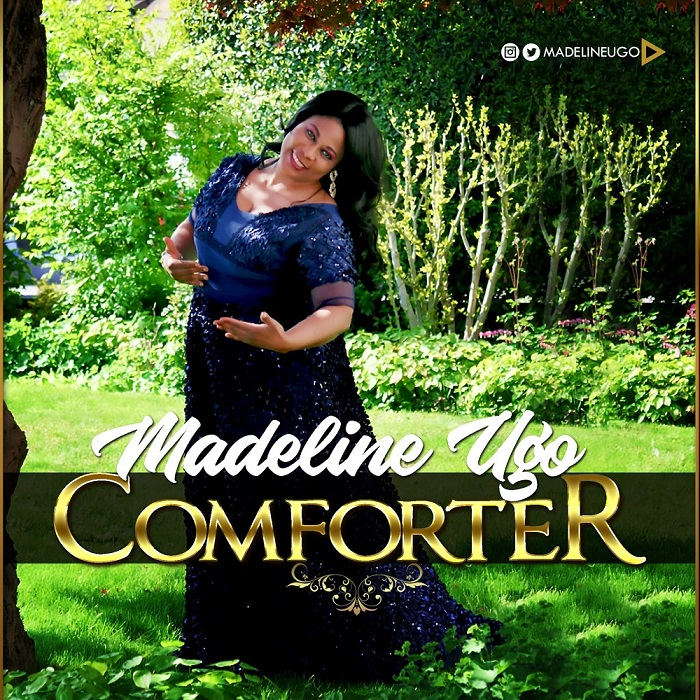 Madeline Ugo - Comforter
