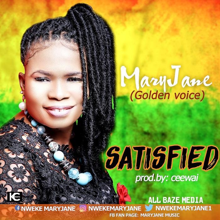 MaryJane - Satisfied