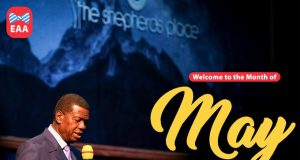 May 2019 Shiloh Hour By Pastor E. A. Adeboye