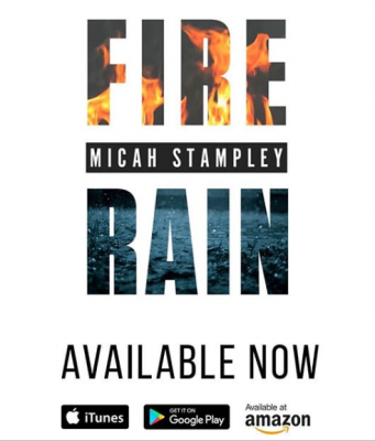 Micah Stampley - Fire & Rain