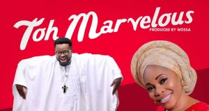Mike Abdul - Toh Marvelous [Alujo Mix] ft. Tope Alabi