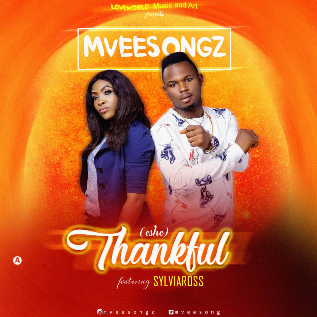 Mveesongz - Thankful (Eshe) Feat. Sylviaross