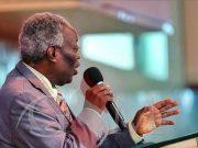 Pastor W.F Kumuyi Monday Bible Studies Sermon