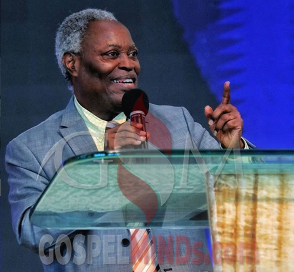 Pastor W.F Kumuyi Sermon