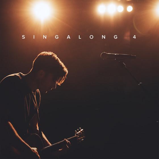 Phil Wickham - Singalong 4 (Live)