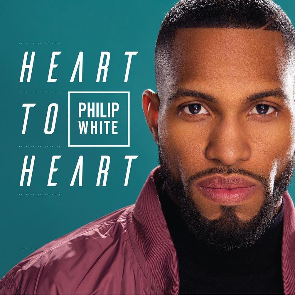Philip White (New Album) Heart To Heart