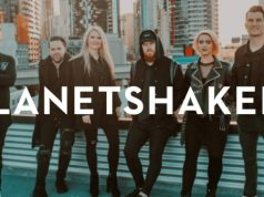 Planetshakers - God Is On The Throne