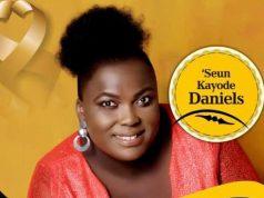 Seun Kayode Daniels - You Are God