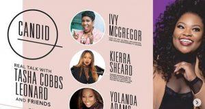 Tasha Cobbs Leonard Launches Empowering Series For Women