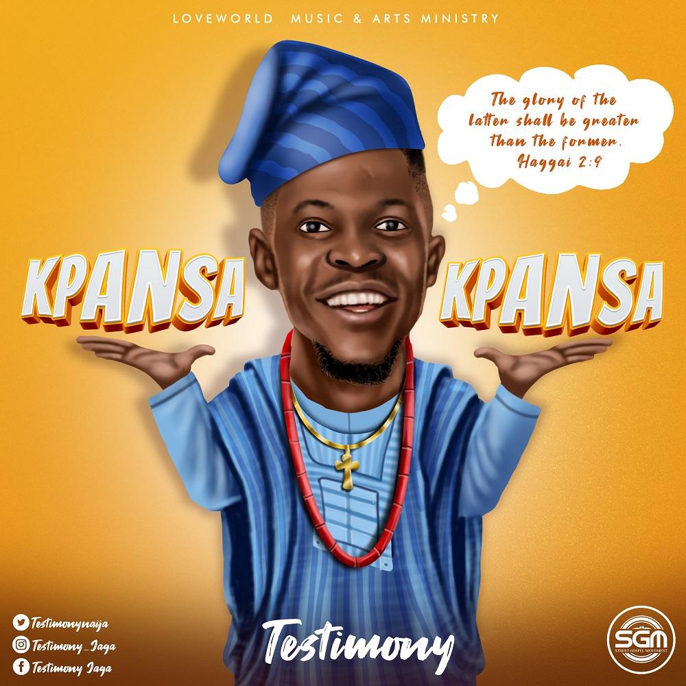 Testimony(Mr Jaga) - Kpansa Kpansa