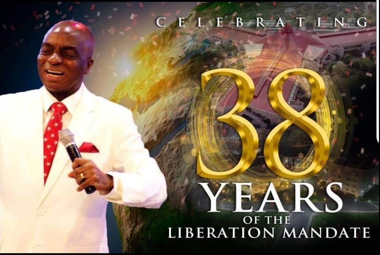 The Liberation Mandate