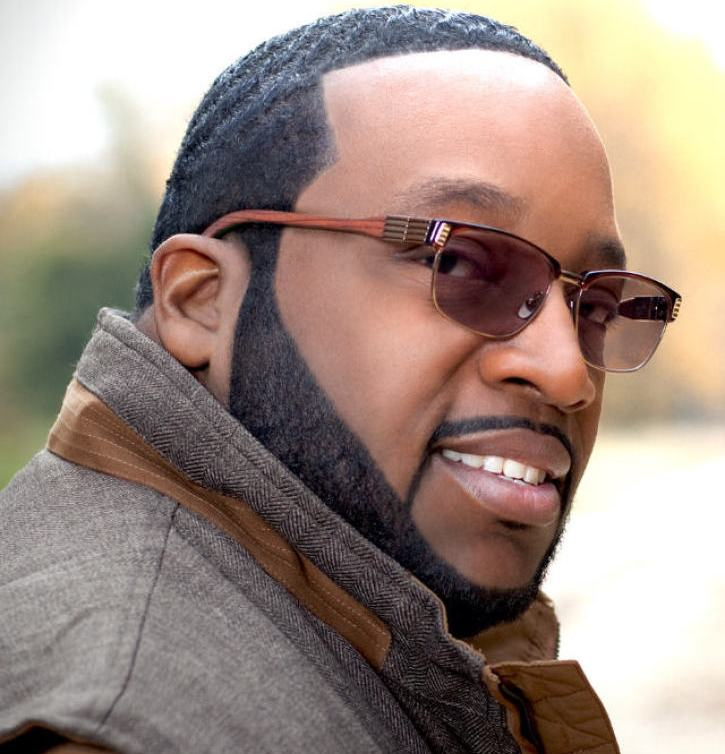 The Very Best Playlist Of Marvin Sapp