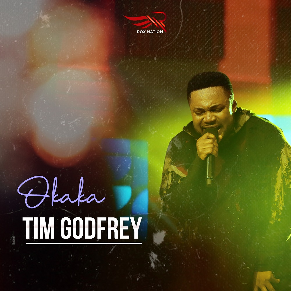 Tim Godfrey - Okaka ft. Xtreme Crew