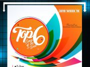 Top 6 Hottest Nigerian Gospel Songs of the Week | 6th - 12th May, 2019