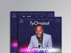 Tyclassical - Yahweh