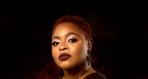 Victoria Tunde - Lost for Words ft. Osby Berry