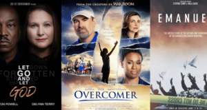 4 Christian movies coming out this summer