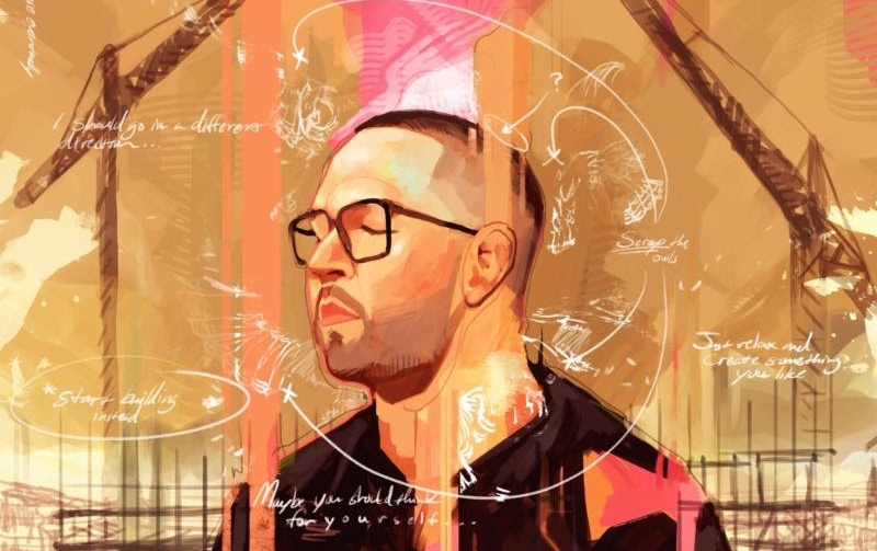 Andy Mineo - Anything But Country