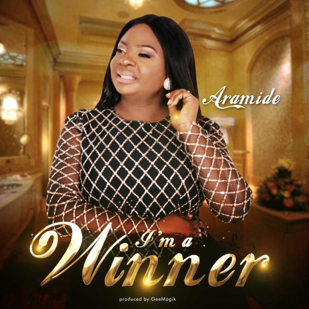 Aramide – I am A Winner