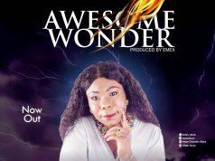 Awesome Wonder By Amen O. Aluya
