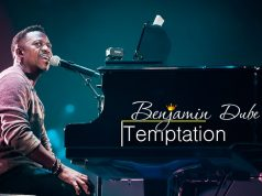Benjamin Dube - Temptation (Dont Let It)