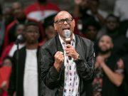 Bishop Paul S. Morton Readies The Full Gospel Ministry Of Worship Album
