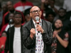 Bishop Paul S. Morton Readies The Full Gospel Ministry Of Worship Album