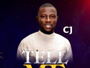 CJ - Tell Me