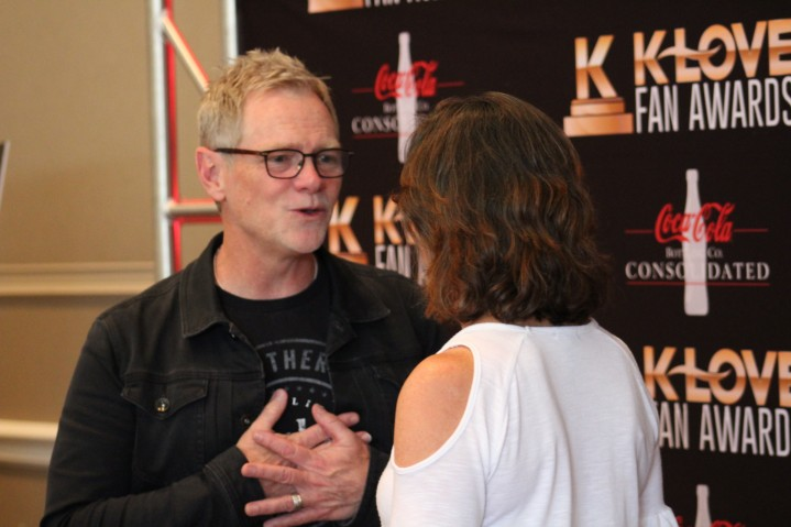 Christian Artists Meet With Fans At 2019 K-LOVE