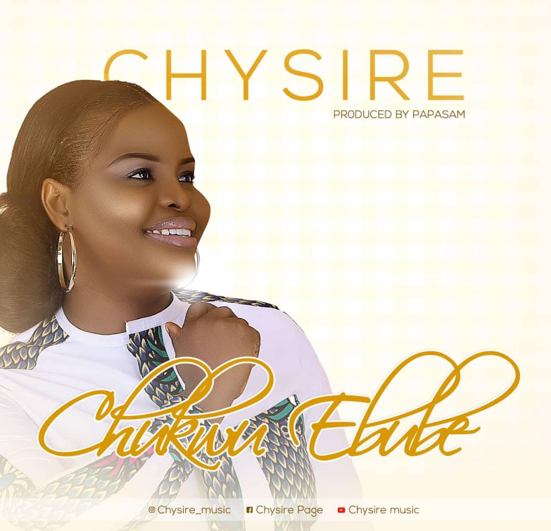 Chysire - Chukwuebube