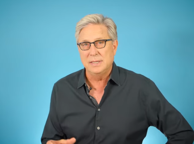 Don Moen - Leaving Your Church Because of the Music