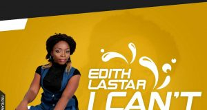 Edith Lastar - I Cant Loose
