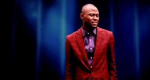 Elijah Oyelade - Master Of The Universe