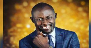 Elijah Oyelade - My Testimony