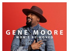 Gene Moore Wont Be Moved