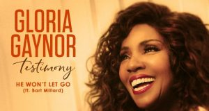 Gloria Gaynor New Album Testimony