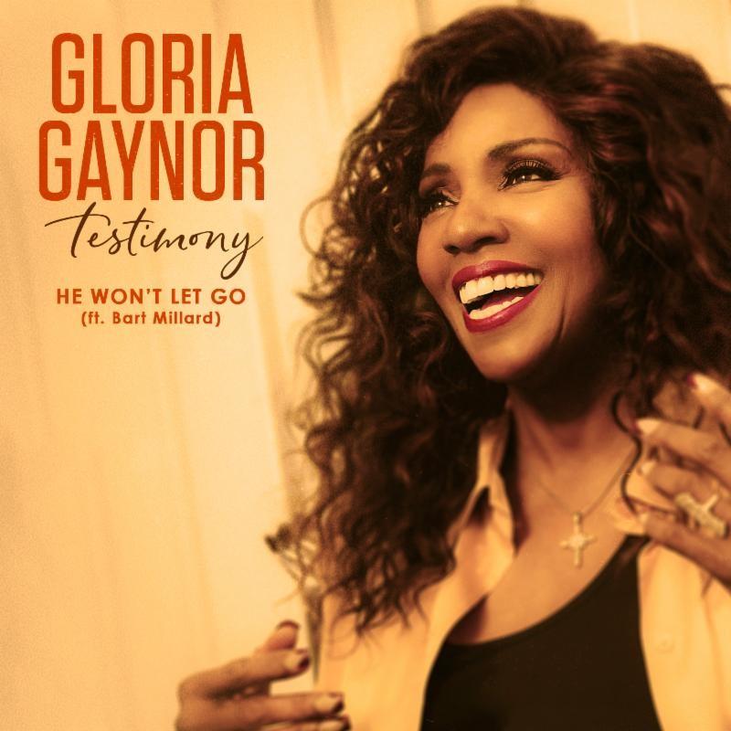 Gloria Gaynor New Album Testimony