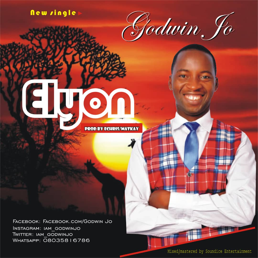 Godwin Jo - Elyon