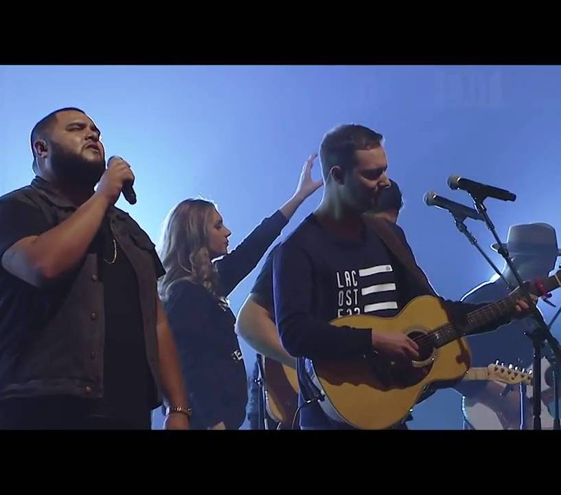 Hillsong Worship - Jesus I Need You