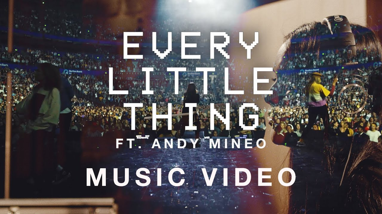 Hillsong Young & Free - Every Little Thing