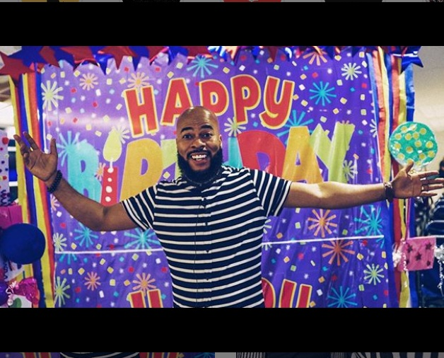 JJ Hairston Birthday Celebration 2019
