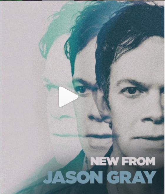 Jason Gray - Order Disorder Reorder