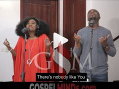 Joe Mettle and TY Bello - Ma Bandenden