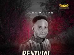 John Mayor - Revival