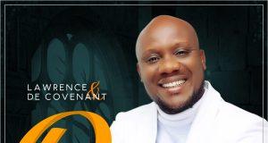 Lawrence & De'covenant - Oga
