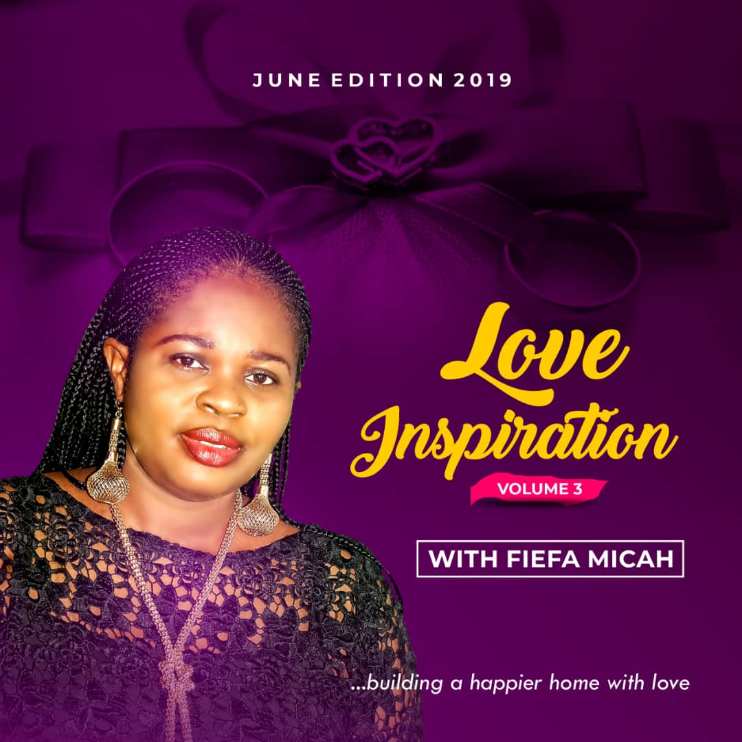 "Love Inspiration ""Heart Break Part III"" June Vol. 3 Singles and Married Forum"