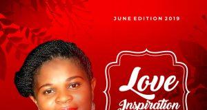Love Inspiration (Heart Break) By Pastor Fiefa Micah