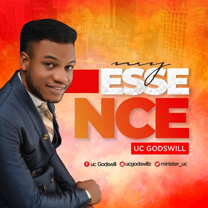 My Essence - UC Godswill