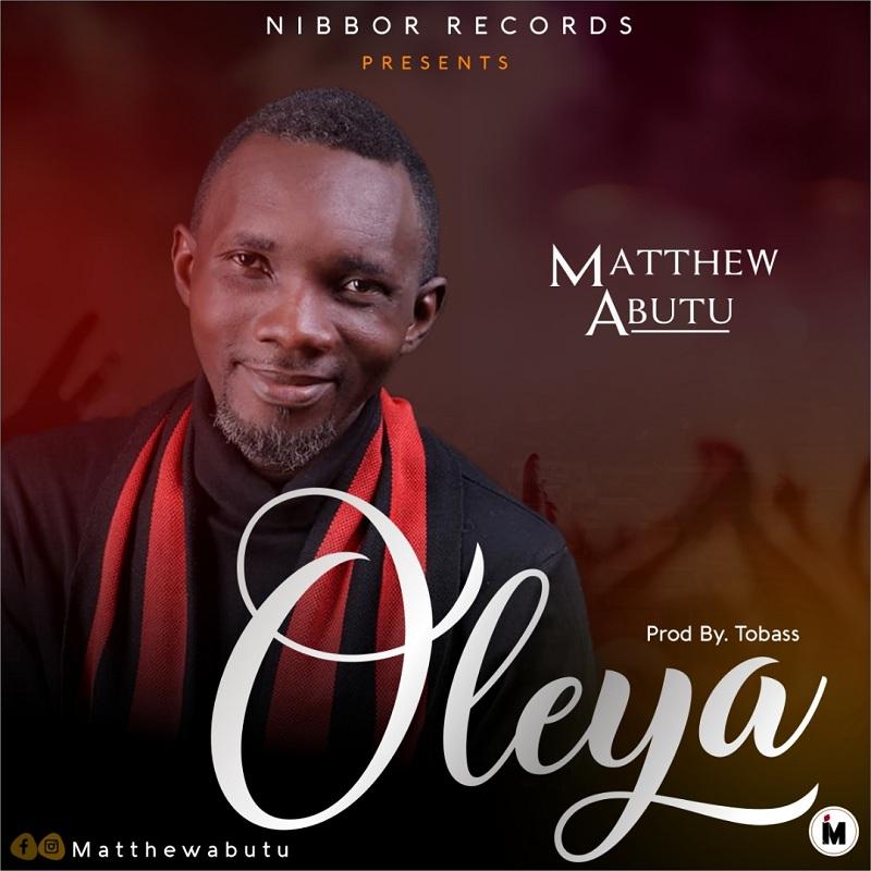 Pastor Matthew Abutu - Oleya